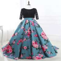 Printed Gown Manufacturers