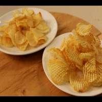 Potato Wafers Manufacturers