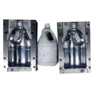 HDPE Container Mould Manufacturers