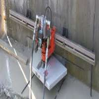 Diamond Wall Sawing Services Manufacturers