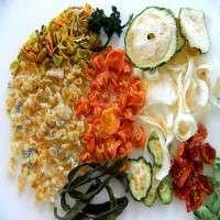干蔬菜 制造商