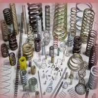 Industrial Springs Manufacturers