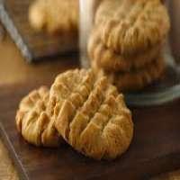 花生饼干 制造商