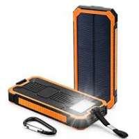 便携式太阳能充电器 制造商