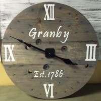 定制时钟 制造商