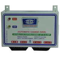 Automatic Changeover Switches Manufacturers
