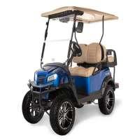 高尔夫球车 制造商