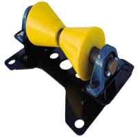 Pipe Rollers Manufacturers