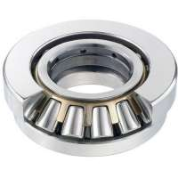 Spherical Roller Thrust Bearing Manufacturers