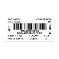 价格标签 制造商