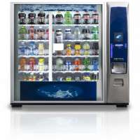 饮料自动售货机 制造商