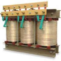 Three Phase Isolation Transformer Importers