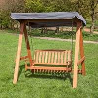 木制秋千椅 制造商
