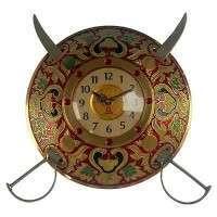 剑装甲挂钟 制造商