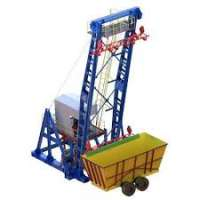 Cane Unloader Trolley Importers