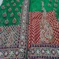 Bead Work Saree Manufacturers