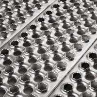 Safety Gratings Manufacturers
