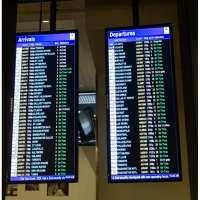 航班信息显示系统 制造商