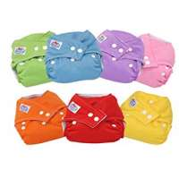 Cloth Nappies Manufacturers