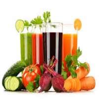 蔬菜汁 制造商