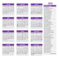 Religious Calendar Manufacturers