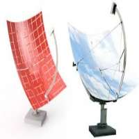 Parabolic Solar Concentrator Manufacturers