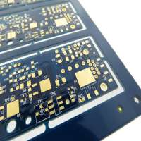 Gold Plated PCB Manufacturers