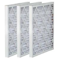HVAC空气过滤器 制造商