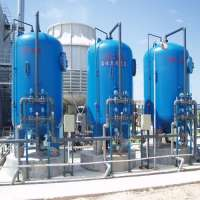 Filtration Plant Manufacturers