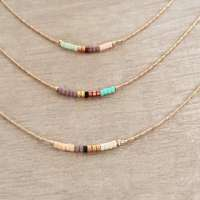 Beaded Necklace Manufacturers