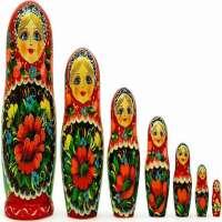 俄罗斯嵌套娃娃 制造商