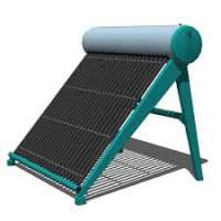 Solar Water Heater Model Manufacturers
