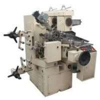 Double Twist Wrapping Machine Manufacturers