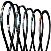 Fan Belts Manufacturers