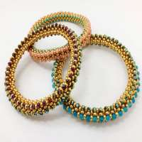 Beaded Bangles Manufacturers