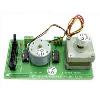 Stepper Motor Interface Importers