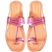 Gents Kolhapuri Slippers Manufacturers