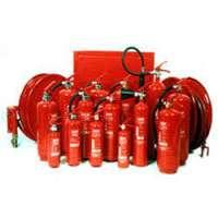 消防设备AMC 制造商