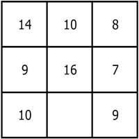 数字拼图 制造商