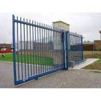 Automatic Sliding Gate Importers