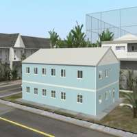Prefabricated Hospitals Manufacturers
