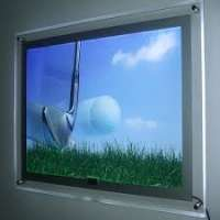 水晶LED相框 制造商