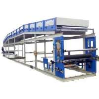Adhesive Tape Coating Machine Manufacturers