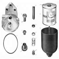Diesel Filter Assembly Manufacturers