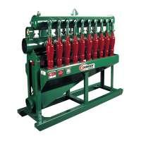 水力旋流器除垢器 制造商