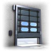 Fold Up Door Manufacturers