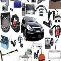 Car Accessories Manufacturers
