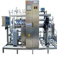Purified Water Generation System Manufacturers