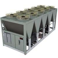 暖通空调冷水机组 制造商