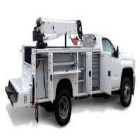 Service Truck Importers